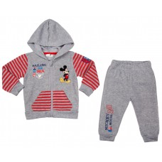 Costumas Mickey Mouse-gri