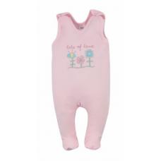 Salopeta bebelusi-roz