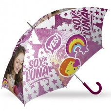 Umbrela manuala Soy Luna Disney 40 cm