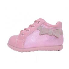 Ghete elegante pentru fetite-roz