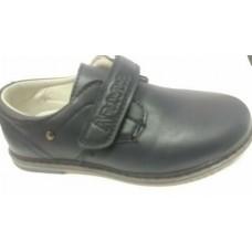 Pantofi baiat-negru