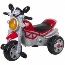 Motocicleta cu 3 roti