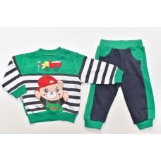 Costumas verde