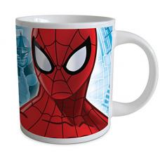 Cana Spiderman (bleu)