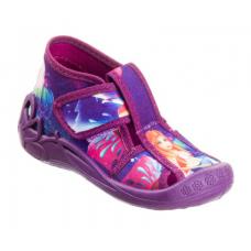 Sandale fetite-mov