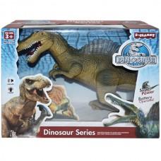 Dinouzaur cu baterii