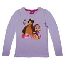 Bluza marca Masha si Ursul