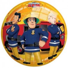 Minge Fireman