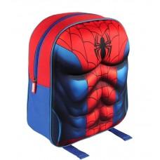 Ghiozdan 3D Spiderman