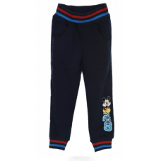 Pantaloni trening Mickey Mouse (bleumarin)