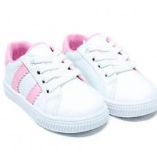 Adidas copii,cu talonet ortopedic si perna de aer,roz