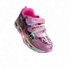Adidas cu luminite-Minnie Mouse