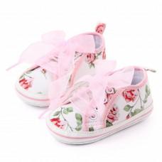 Tenisi fetite - Rose roses