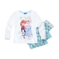Pijama Ana si Elsa