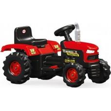 Tractor Cu Acumulator 6V, 52x83x45cm - Dolu