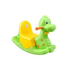 Balansoar din plastic,Dino