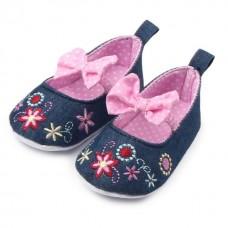 Pantofiori fetite roz Cod: ID1556