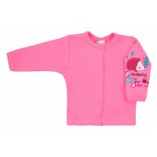 Bluza bebelusi-roz