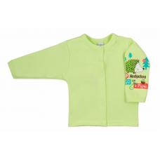 Bluze bebelusi-verde