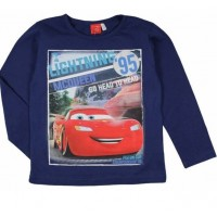 Bluza copii Cars