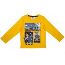 Bluza Super 4 Playmobil