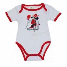 Body Minnie Mouse-balaonase