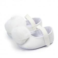 Pantofiori albi - Pufulet