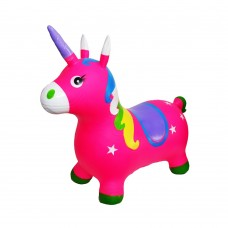 Calut jumper unicorn,gonflabil