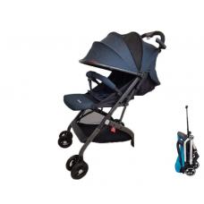 Carucior Copii ,Modul Troller,Transport pe avion,Spatar reglabil,Plasa de insecte,Roti cauciuc siliconat