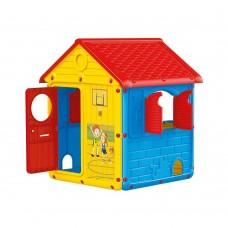 Casuta Color, My First House - DOLU