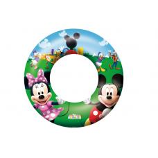 Colac de baie,Mickey Mouse