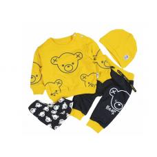 Costumas bebe,ursulet