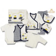 Costumas bebelusi-4 piese