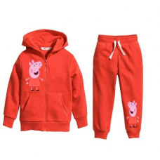 Trening Peppa Pig-Colectie Zara