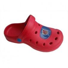 Papuci,Tip Crocs,