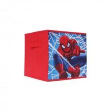 Cutie pentru depozitare jucarii-Spiderman