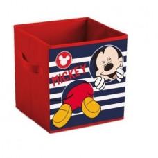 Cutie pentru depozitare jucarii,Mickey Mouse