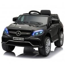 Masinuta electrica  Mercedes Benz Negru