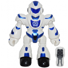 Robot cu RC, 24 cm