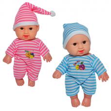 Papusa bebe-18 cm