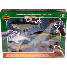 Set animale marine-Lumea marilor