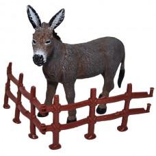 Figurina magarus, de colectie