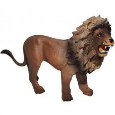 Figurina leu, de colectie