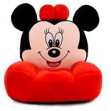 Fotoliu din plus Minnie Mouse