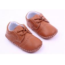 Pantofiori maro