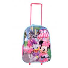 Ghiozdan Troller Minnie Mouse