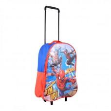 Ghiozdan Troller Spiderman, clasele 1-4