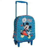 Ghiozdan Troller 3D Mickey