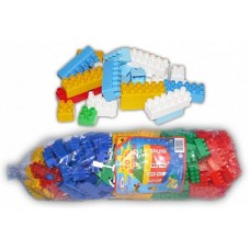 Cuburi constructii tip lego-500 pcs