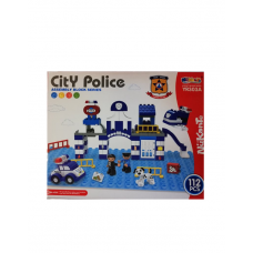 Jucarie tip lego,108 piese